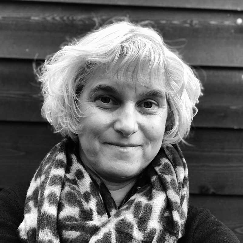 Janine van der Kooij